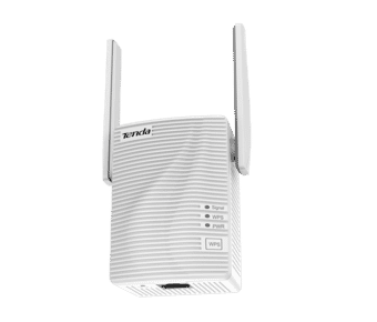Tenda A18 5GHz AC1200 WiFi Bridge Range Extender and AP