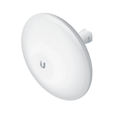 Ubiquiti airMAX NBE-2AC-13 NanoBeam 2.GHz Wireless Bridge