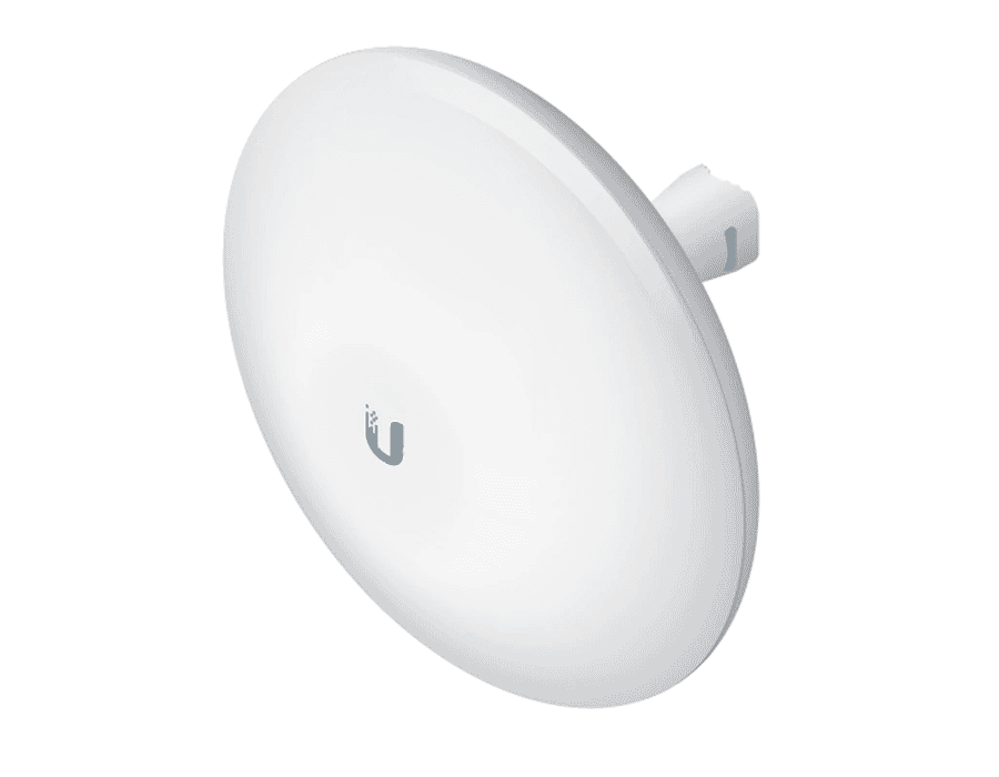 Ubiquiti airMAX NBE-5AC-GEN2 NanoBeam 5GHz Wireless Bridge