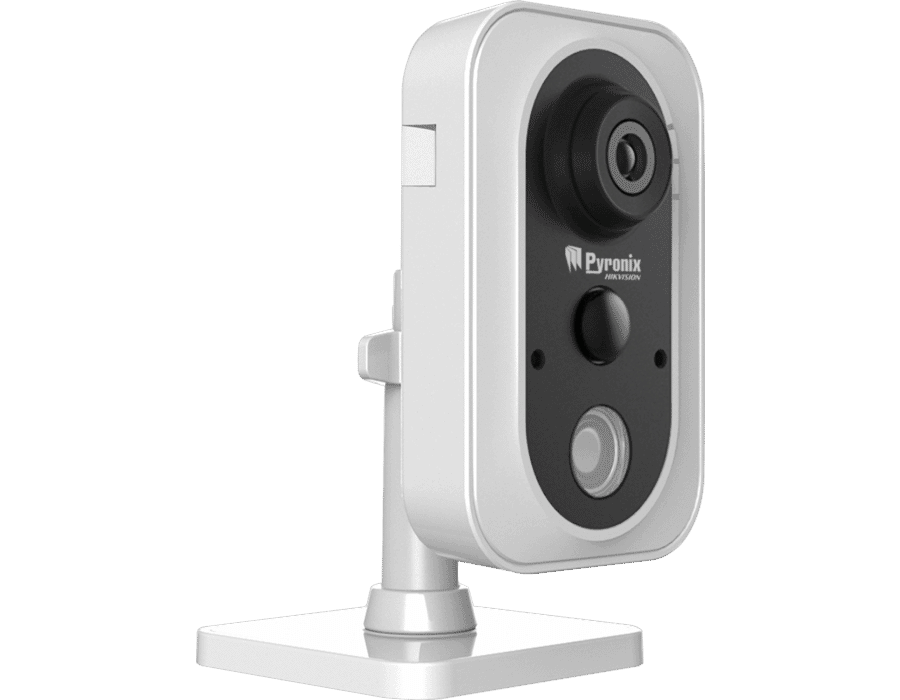 Pyronix Indoor WiFi HD Cube Camera with PIR