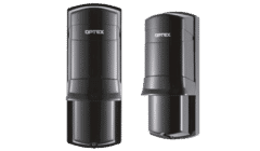 Optex AX-130TN 40M External Dual Optical Beams