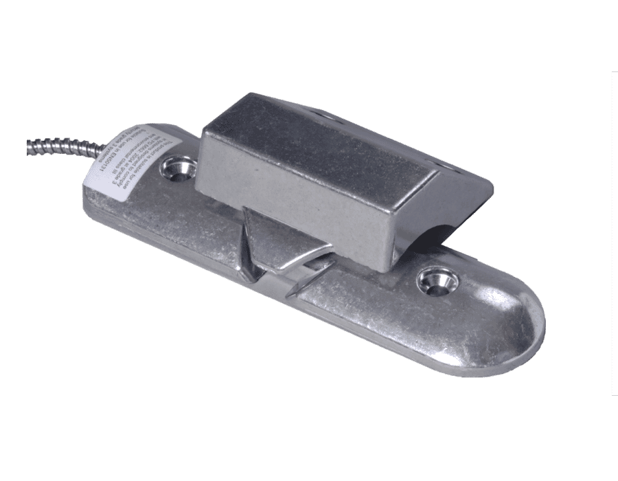 CQR RS007 Heavy Duty Grade 3 Roller Shutter Contact