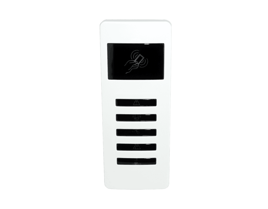 Pyronix internal proximity tag reader with status LED's