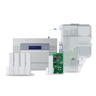 Pyronix Enforcer Wireless Intruder Alarm Kit (ENF/KIT5-UK)