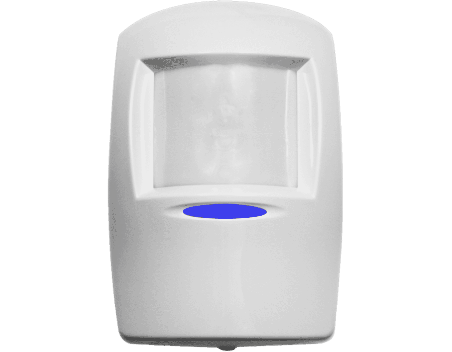 Pyronix FPMEQBL 12m Wired PIR detector Grade 2
