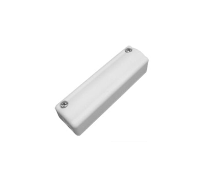 CQR JB701/WH 5 Way alarm junction box white