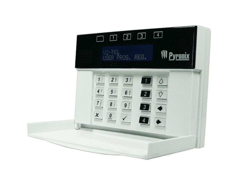 Pyronix PSTN Speech Dialler and Communicator