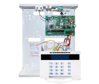 Pyronix Euro 46 V10 Large Hybrid Alarm Panel
