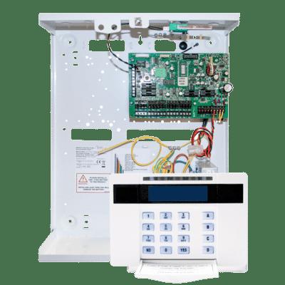 Pyronix Euro 46 V10 Large Hybrid Alarm Panel