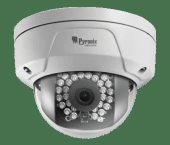 Pyronix Outdoor WiFi HD Dome Camera