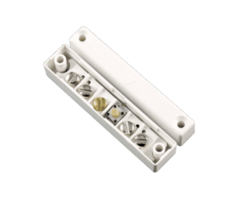 CQR SC517/WH G2 Surface Mount Magnetic Door Contact White