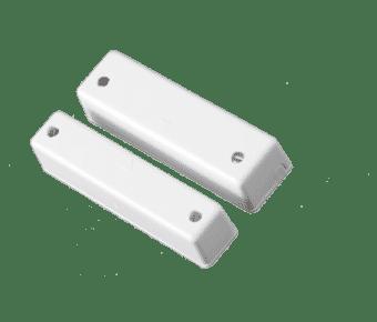 CQR SC550/WH 6 Terminal Door contact white Grade 2