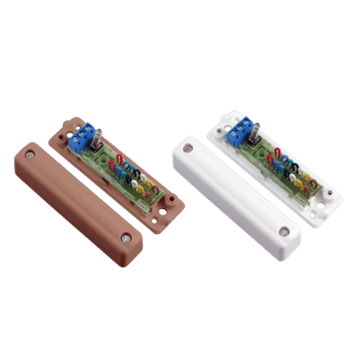 CQR SC570 MULTI Magnetic Contact with Selectable Resistors
