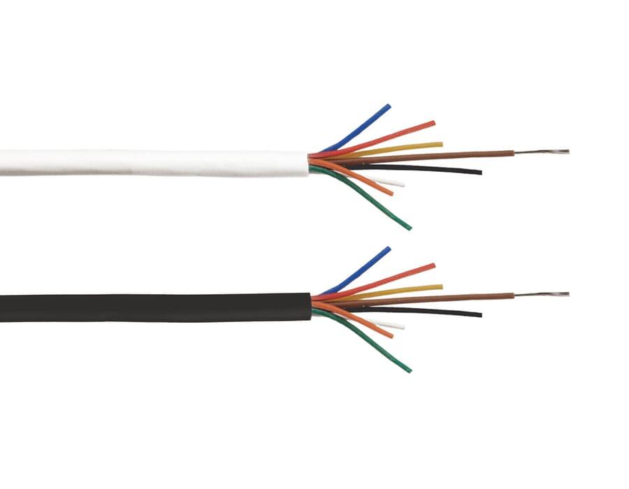 Type 3 PVC Alarm Cable