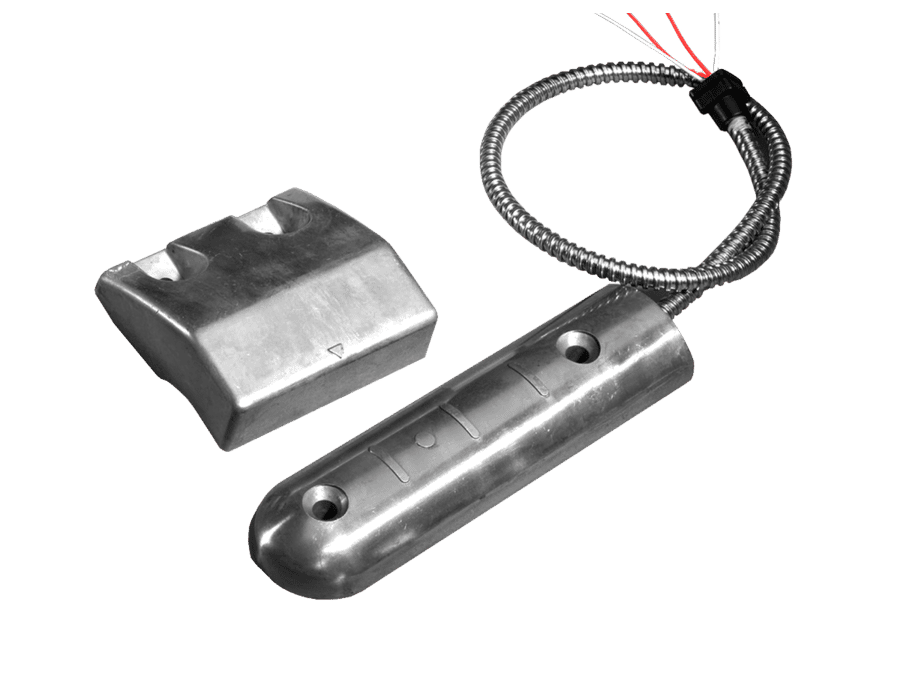 Knight F10A Roller Shutter Magnetic Contact
