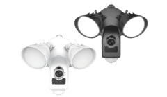 Pyronix LightCamera WiFi Security Light and Camera in One
