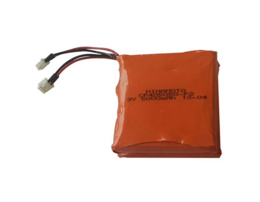 Pyronix Deltabell / Keypad 3 volt Lithium battery