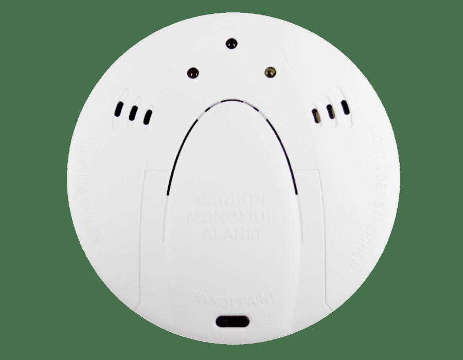 Pyronix wireless carbon monoxide detector