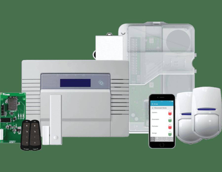Pyronix Enforcer Wireless Intruder Alarm Kit (ENF/KIT1-UK)