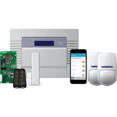 Pyronix Enforcer Wireless Intruder Alarm Kit (ENF/KIT2-UK)