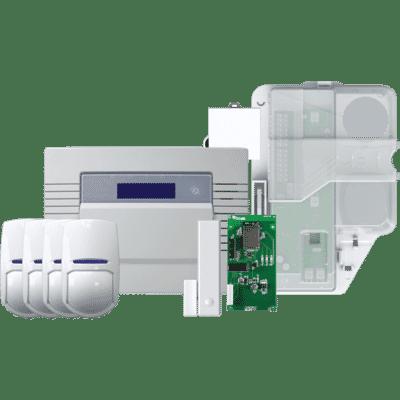 Pyronix Enforcer Wireless Intruder Alarm Kit (ENF/KIT3-UK)