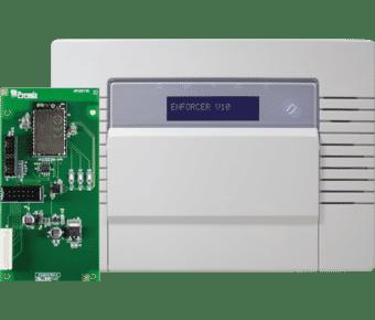 Pyronix Enforcer V10 wireless alarm panel (ENF32UK-WE)
