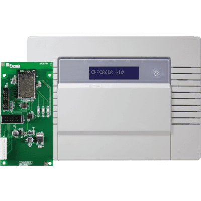 Pyronix Enforcer V10 wireless alarm panel (ENF32UK-WE)