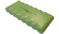 Pyronix Enforcer replacement rechargeable battery