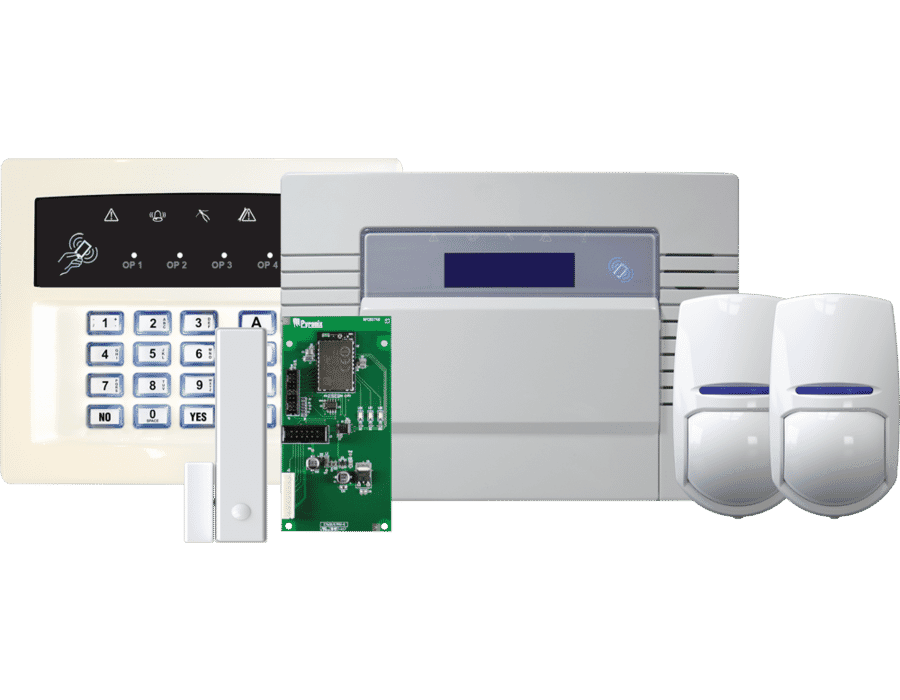 Pyronix Enforcer Wireless Intruder Alarm Kit (RKP/KIT2-UK)