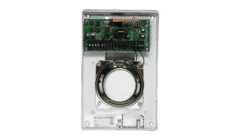 Pyronix EURO-ZEM2P 2 Input Plus Speaker Expansion Module