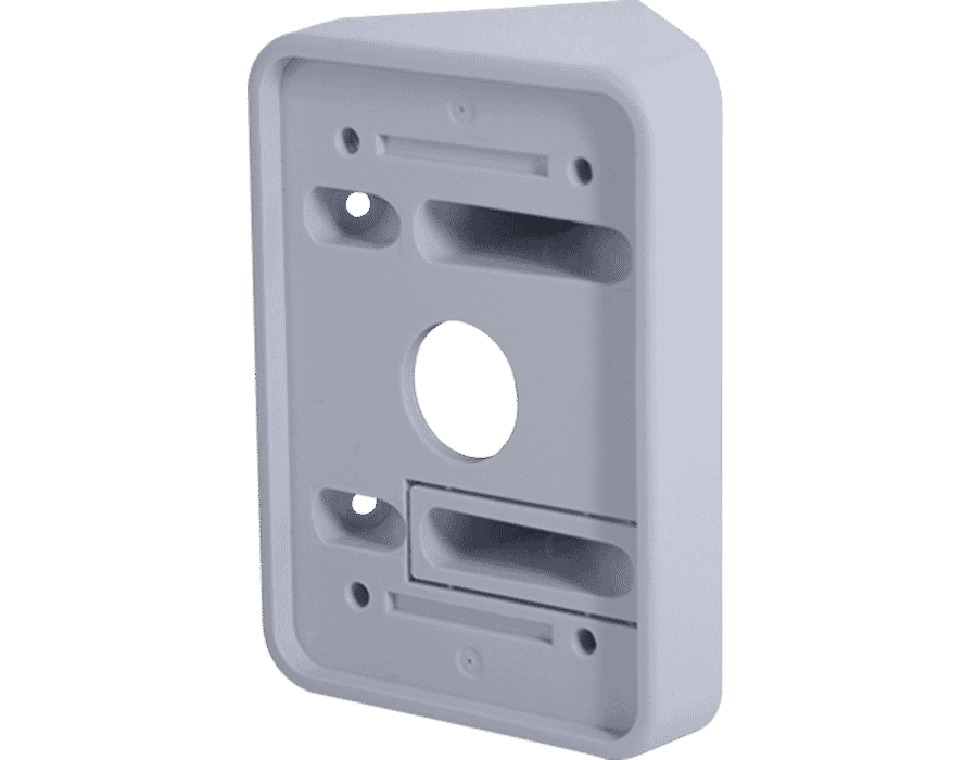 Pyronix 45 degree bracket for the XD detector