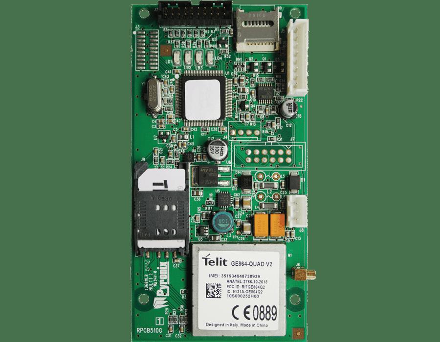 Pyronix GPRS Communication Module with World SIM