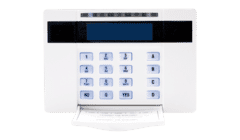 Pyronix EUR-068 Contemporary Keypad