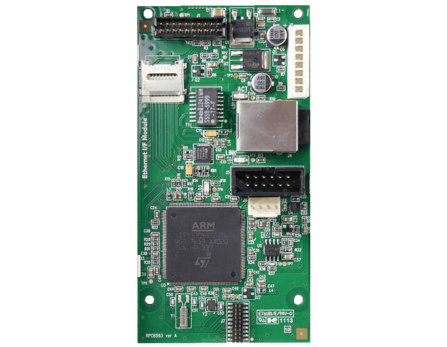 Pyronix LAN IP Communication Module