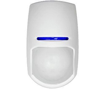 Pyronix KX12DT-WE dual technology 12m wireless motion sensor