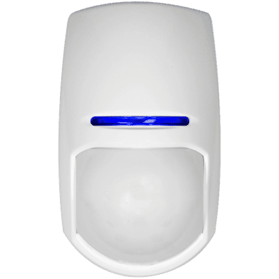 Pyronix KX25LR-WE long range wireless 25m motion detector