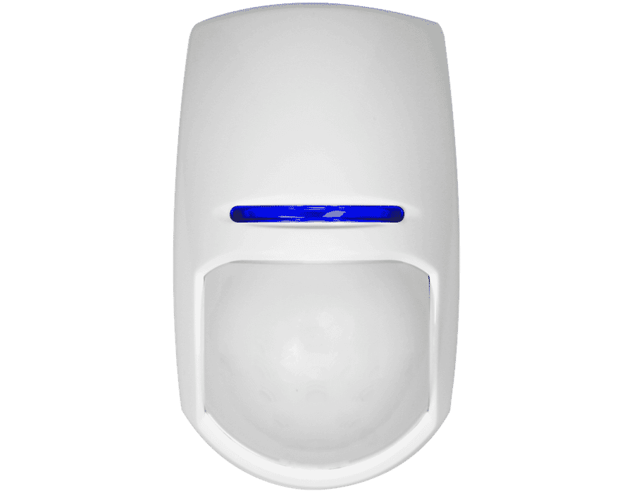 Pyronix KX12DQ-WE advanced wireless motion detector