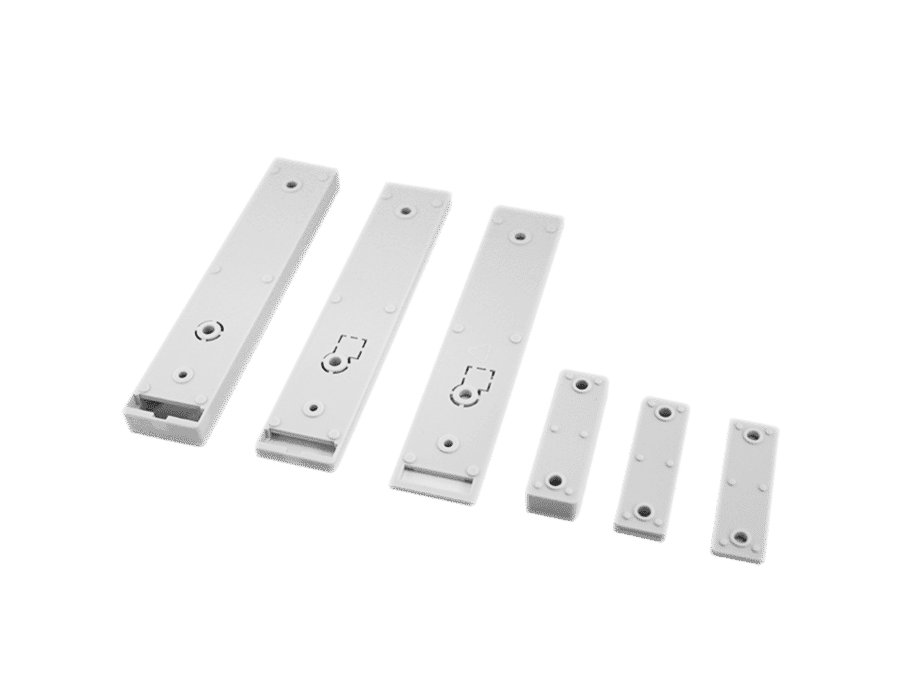 Pyronix spacer for wireless shock sensor