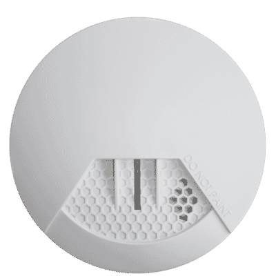 Pyronix wireless smoke detector