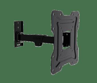 Aura Adjustable TV Wall Bracket VESA 200x200 14-43 Inch 25kg
