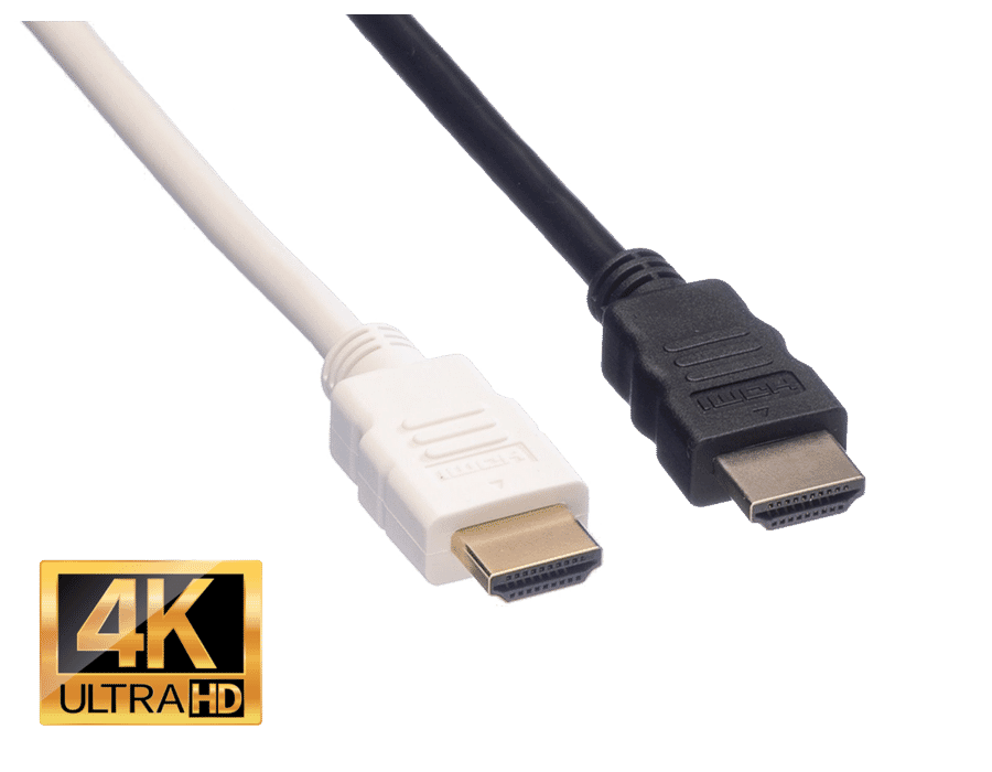 High Quality 4K HDMI Cable with Ethernet M-M