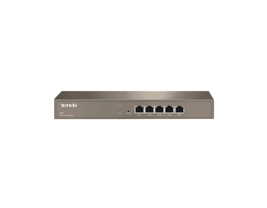 Tenda M3 5 Port Gigabit WiFi Access Point Controller
