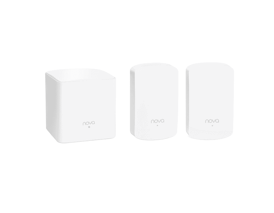 Tenda Nova Twin MW5 Mesh Wifi Extender System