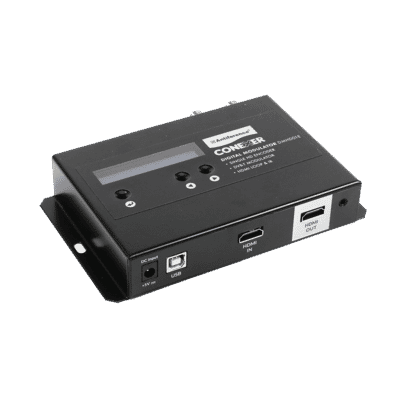 Antiference DMHD01E 1 Way HDMI Modulator with Loop Out
