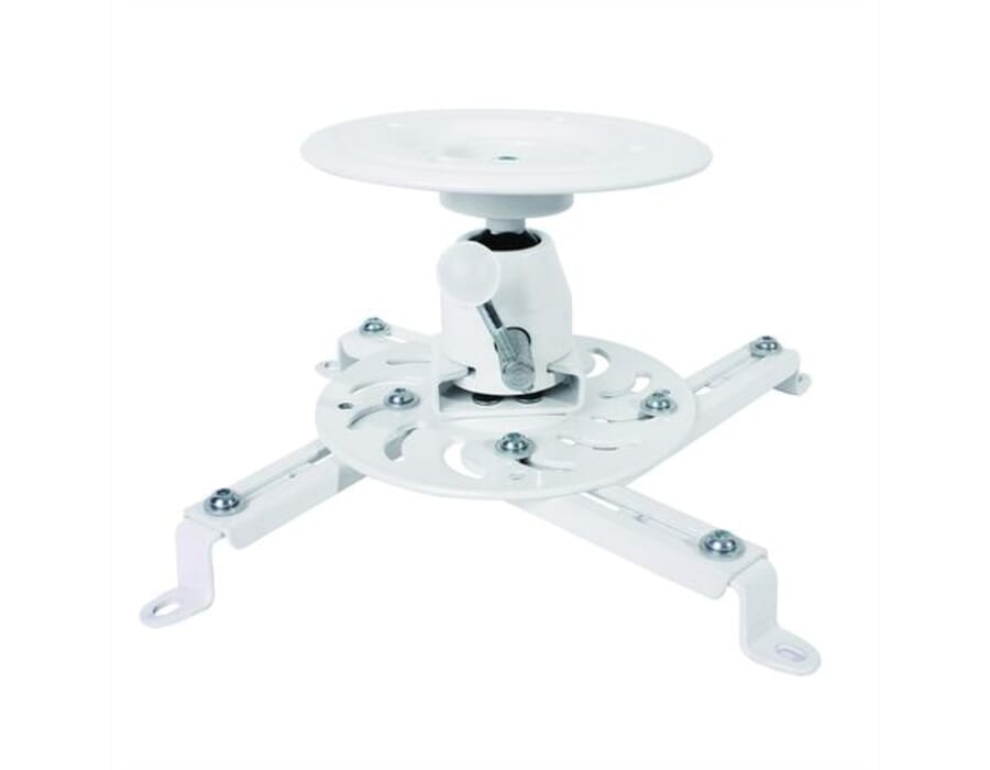 Adjustable Projector Ceiling Mount up to 25kg