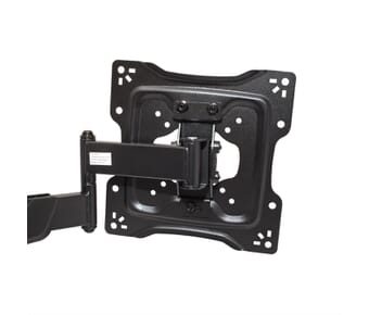 Extendable TV wall bracket up to 25 kg or 37 inch