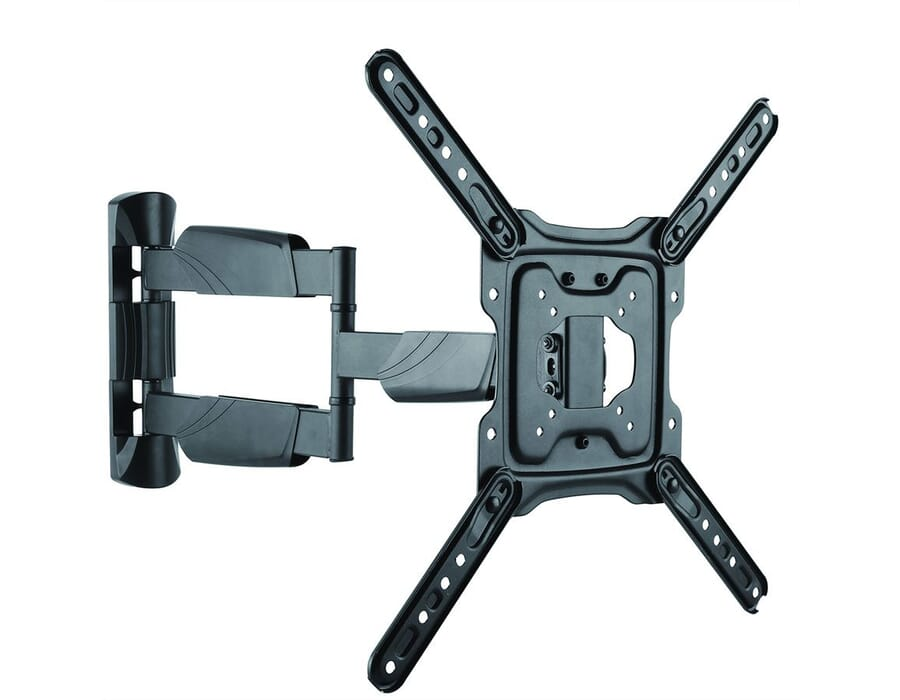 Heavy Duty Extendable TV bracket 35 kg or 55 inch