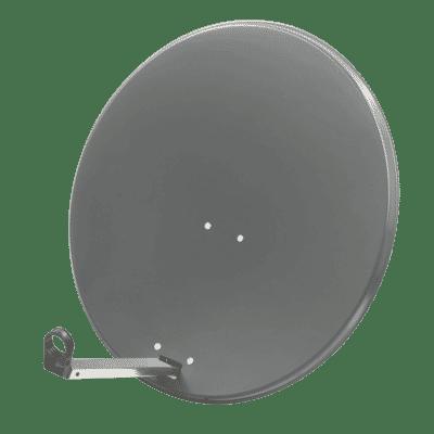 Inverto 80cm Alloy Satellite Dish