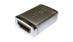 High Quality HDMI 2.0 Female F-F Coupler Extension