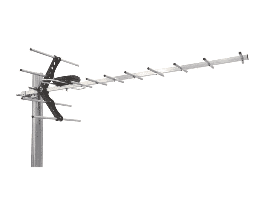Trade 12 Element TV Aerial with 4G/LTE Filter